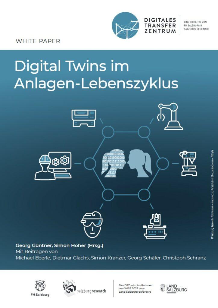 Digital Twins im Anlagen-Lebenszyklus